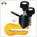 bicycle motor bike anti-theft disc brake wheel lock for sale