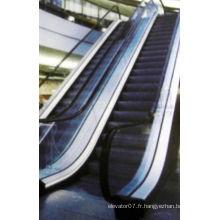 Escalier mécanique automatique