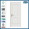 JHK Popular Carved Wood White Primer Door