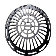 SMC manhole cover injection mould