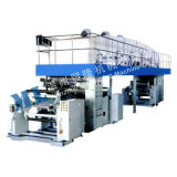 ML-1100 dry high speed laminating machine