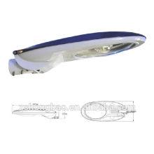 2014 alta qualidade HB-069 30w-50w street light com poste de lâmpada de rua LED