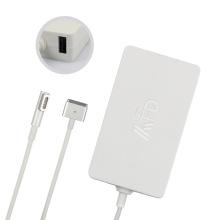 2015 Новый тонкий для Mac зарядное устройство для адаптер питания Apple 45w Сид