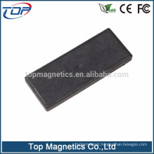 14 years experience! China supplier Wholesale Custom Block Ceramic Ferrite magnets