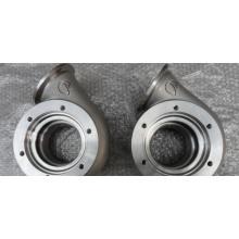 Angepasste Aluminium-Präzision Druckguss für Auto-Teil