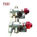 KCB Stainless Steel 304 Gear Pump/Rotary Gear PUMP/1.5 Inch Oil Pump