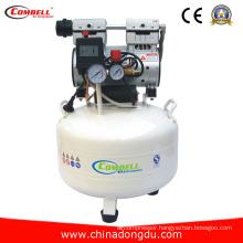CE Oil Free Dental Air Compressor (DDW35/8D)