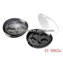 Plastic Eyeshadow Palette Container