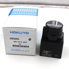 Hokuyo Urg-04lx-Ug01 Wirtschaftlicher Typ 4m Laser-Scanning-Entfernungsmesser