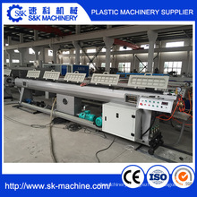Plastic PE Water Tube Extrusion Line