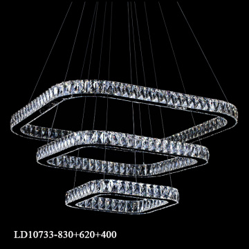 Suspension LED moderne