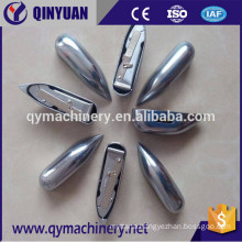 high speed steel shuttle for quilting machine