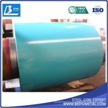 Tdc52D+Z CGCC PPGI PPGL Prepainted Galvanized Steel Coil