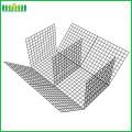 Профессиональная шестиугольная сетка 80 * 10 мм