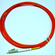 3-метровый многомодовый симплекс LC оптоволоконный кабель