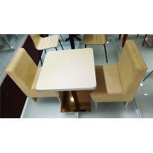 Modern Cafe Restaurant Table Dining Table (FOH-CXSC70)