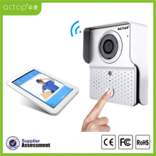 Mobile Phone Control Wireless WIFI Doorbell Camera