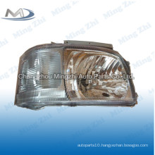 Head lamp for Toyota Hiace 2005