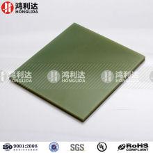 PCB sheets G10 material epoxy fiberglass sheet
