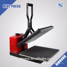 Preço de fábrica 15x15 Equipamento de transferência de calor Heat Press CE Rohs
