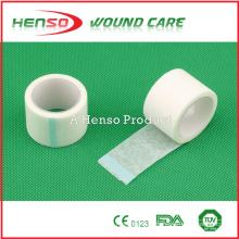 HENSO Cinta adhesiva no tejida de yeso