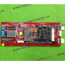 Hyundai Elevator Display Board HIPD-CAN V3.2 (262C193)