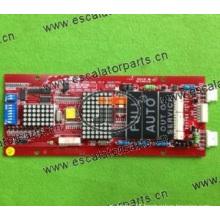Hyundai Elevator Display Board HIPD-CAN V3.2 ( 262C193 )