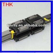 THK Cojinete de movimiento lineal HSR, SSR, HSH, serie SRS