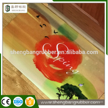 print good quality new products entrance anti-fatigue rubber mat