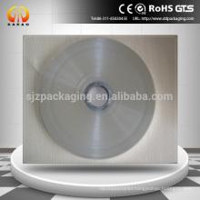 1.9micron tanparent BOPET soft thin plastic film