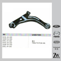 Classis Parts Auto Front Lower Suspension Control Arms EP91-34-300 RH, EP91-34-350 LH For mazda Tribute EP (00-08)
