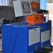 Stainless tube carbon steel pipe sealing machine