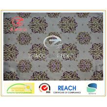210t Poly Taffeta Six Triangle Printing Garment Fabric (ZCGP069)