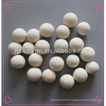 60%-95% High Alumina Balls For Ceramic As Grinding Media For Mill, Mining, Cement