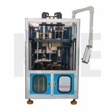 Máquina de inserción automática de la cuña del bobinador y de la bobina del estator