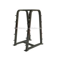 Importieren Sie Fitnessgeräte Barbell Rack