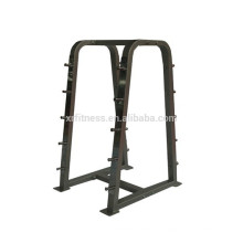 Import fitness equipment barbell rack