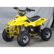 110CC ATV Quad con 6 pulgadas de rueda con CE (ET-ATV047)