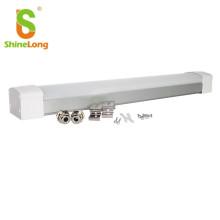 7200lm 60W ip65 ac 85-265v 60w waterproof led car park light