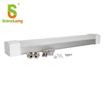 Luz conduzida impermeável do parque de estacionamento de 7200lm 60W ip65 ac 85-265v 60w