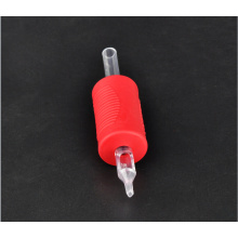 Inkflow Disposable Tattoo Grip Sterilized Tube