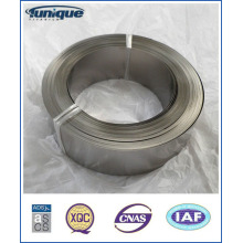 Hot Sell Gr1 Pure Titanium Strip in Coil