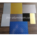 Aluminum/Aluminium Sheet/Plate/Panel for Curtain Wall