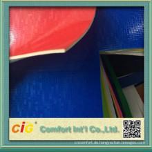 2016 China Lieferant Ball Leder