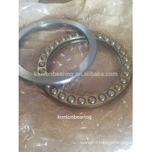 51148M brass cage thrust ball bearing with good quality
