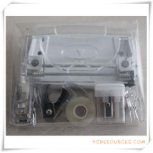 PVC Box Stationery Set for Promotional Gift (OI18026)
