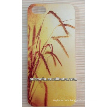Sublimation Phone Case Printing Phone Cover For IP4/5