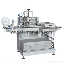 Tam-Zm-Kleidungs-Umbau gesponnene Aufkleber rollen, um Siebdruckmaschine zu rollen