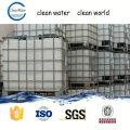 Textile, teinture, encre couleur de l'eau usagée enlever l'agent décolorant de l'eau CW-08 décolorant