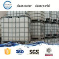 Têxtil, tingimento, cor de água de desperdício de tinta remover agente Agente Decoloring Água CW-08 Decolorant